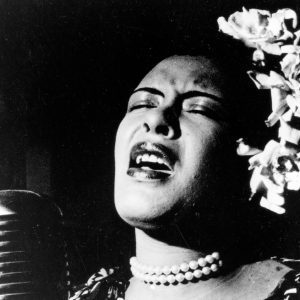 UNSPECIFIED - CIRCA 1754: Billie Holiday (1915-1959, born Eleanora Fagan) African American jazz singer and songwriter. (Photo by Universal History Archive/Getty Images)
