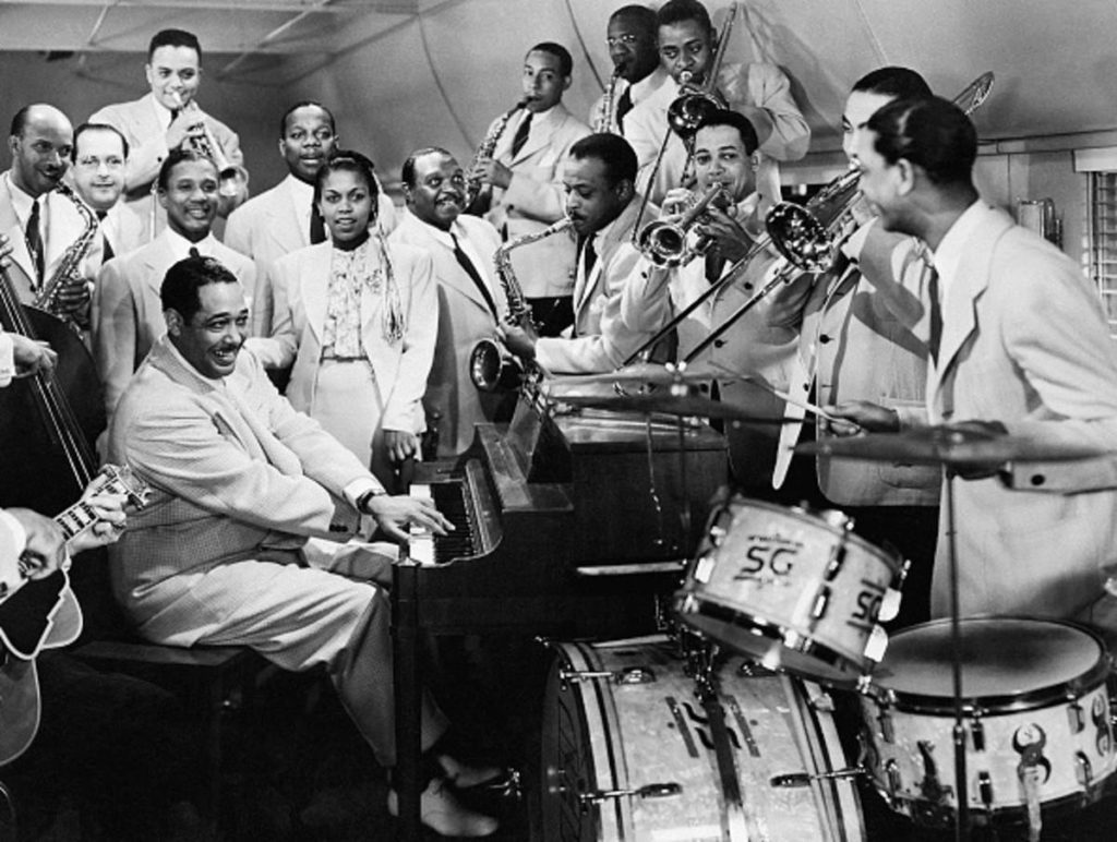 Top 5 Songs that Embody the Harlem Renaissance and the