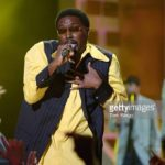 Big Daddy Kane, honoree during 2005 VH1 Hip Hop Honors - Show at Hammerstein Ballroom in New York City, New York, United States. (Photo by Theo Wargo/WireImage for VH-1 Channel - New York)