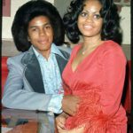 American singer Jermaine Jackson with Hazel Gordy, the daughter of Motown founder Berry Gordy, circa 1973. The pair were married on 15th December 1973. (Photo by Michael Ochs Archives/Getty Images)