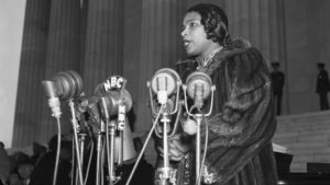 A Review of Lift Every Voice: Marian Anderson, Florence B. Price And The Sound Of Black Sisterhood