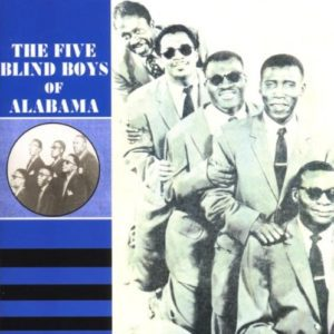 Blind Boys Alabama