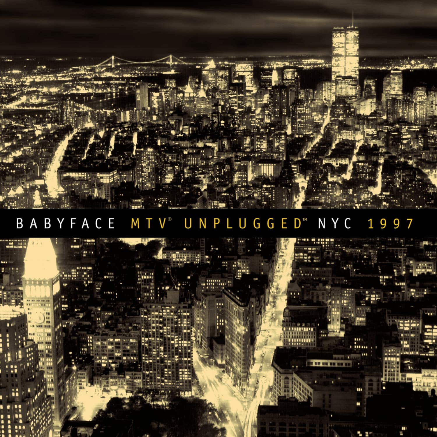 Babyface MTV Unplugged (1997)