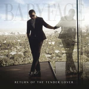 Return of the Tender Lover (2015)