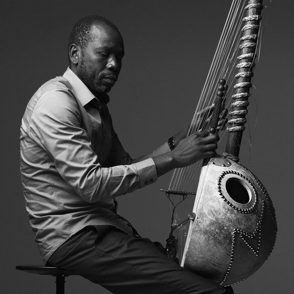 Ballake Sissoko's new album, For Peace, comes out Feb. 5.