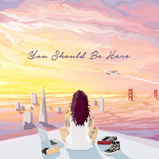 Kehlani's Second Mixtape - You Should Be Here