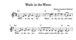 wadeinthewaterpic
