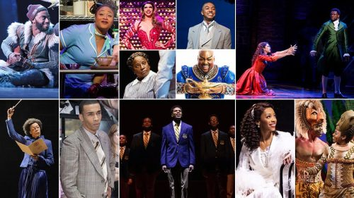 Black-History-Month-Broadway-Plays-Musicals-African-American-Actors