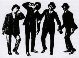 norfolk jubilee quartet