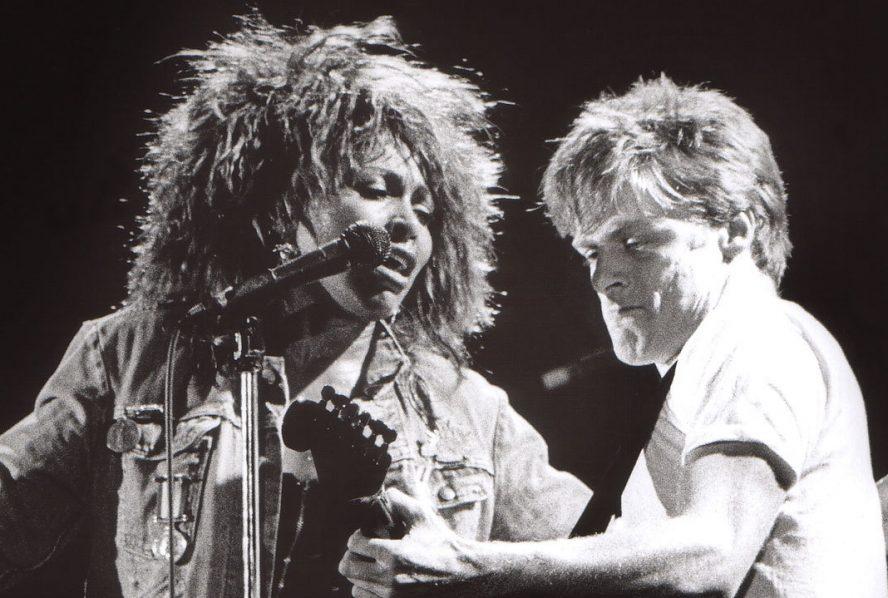 rock duo